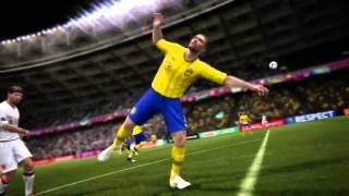 UEFA Euro 2012 - Bande-annonce #2 - Les équipes nationales entrent en scène (FR)