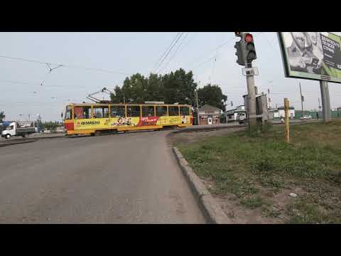 21.07.2019. - Барнаул-Новоалтайск-Зудилово-Барнаул