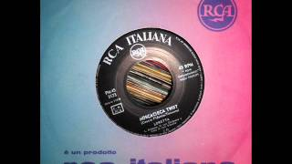 LORETTA - MOSCACIECA TWIST (RCA Italiana)