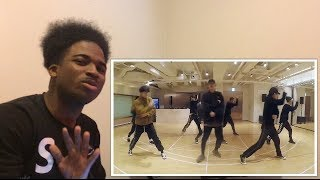 They're in sync‼️🔥 | EXO 'Electric Kiss' Dance Practice | REACTION!!!