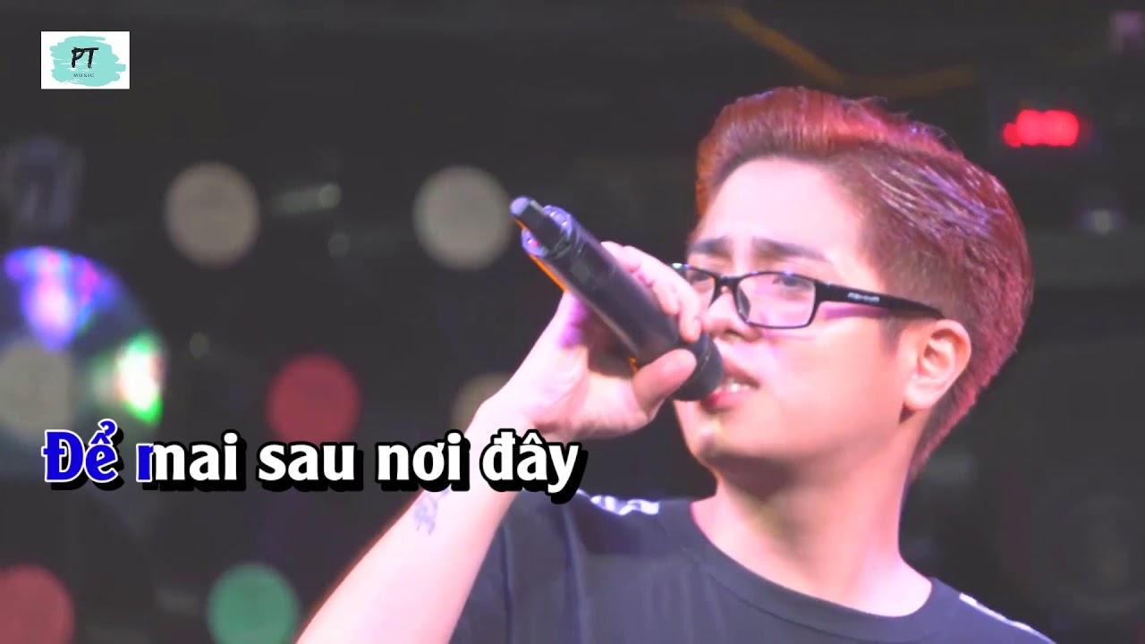 [Karaoke Beat] – Chia Tay – Bùi Anh Tuấn Karaoke HD – Beat Phối mới