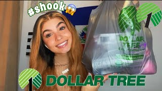 Underrated dollar tree products you NEED in your life || everything's $1😱 ||