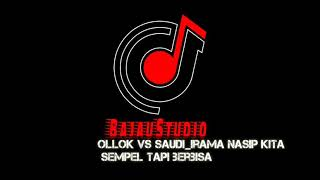 Download Mp3 Lagu Bajau Ollok Vs Saudi _irama Nasip Kita