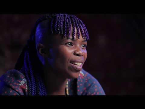 Video: Menstruation is the height of feminine power – Zolani Mahola
