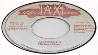 Michael Rose-Artibella (Taxi) Sly & Robbie