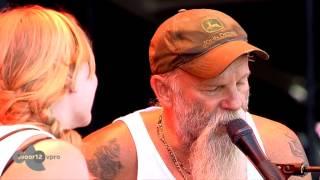 Seasisck Steve - Walking Man Live Op Pinkpop 2012