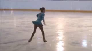 Каширина Серафима ( 2 месяца на льду!)