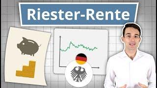 Riester-Rente einfach erklärt: Welche Anlage-Möglichkeiten gibt es?