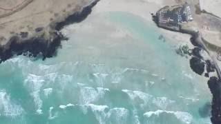 산굼부리, 함덕 해수욕장 드론 항공촬영(サングンブリ、ハンドク海水浴場 航空撮影) thumbnail