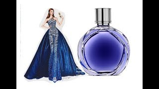 Reseña de perfume Quizás quizás Loewe