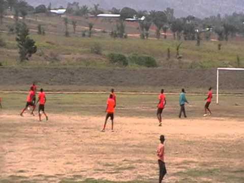Burundi Olympic Training Centre