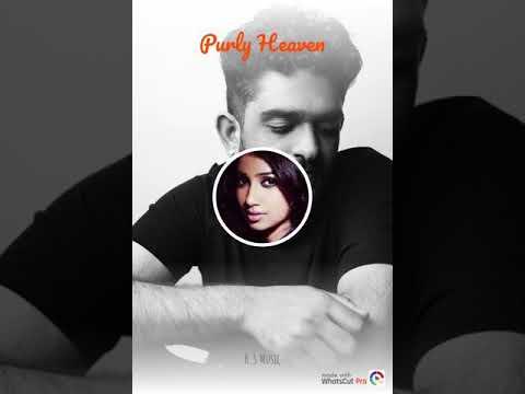 Anbae Peranbae |  Shreya Ghoshal | Sid Sriram | NGK | What's App Status