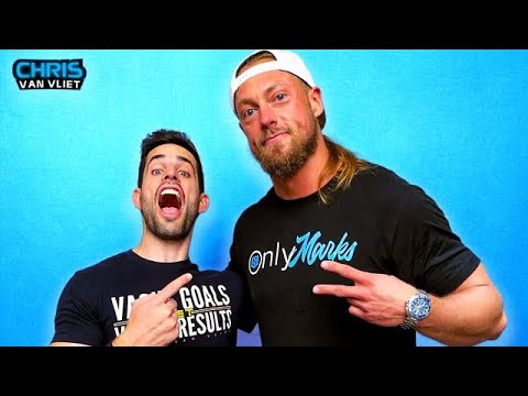 Big Cass on returning to wrestling, alcohol addiction, being fired from WWE, is AEW next?