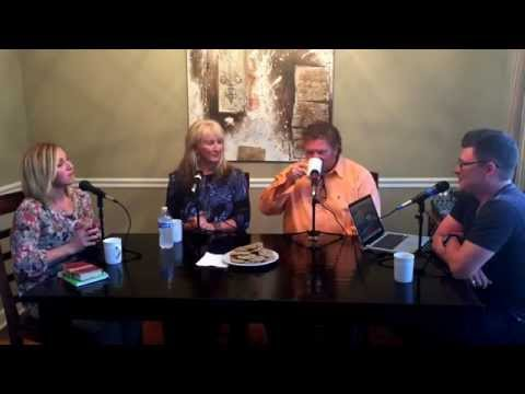 Sunday Evening Coffee Episode 5 Jack & Sheila Harper