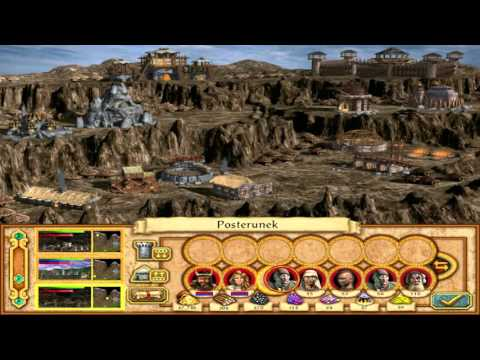 WIELKI MUR CHANNONSKI- Heroes of Might and Magic IV: The Winds of War #46