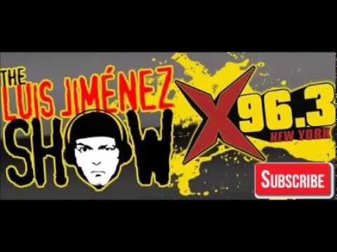 Luis Jimenez Show 19 de Enero de  2018
