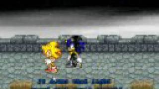 Sonic RPG 8 Final Showdown
