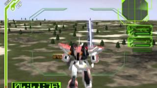 Kikou Heidan J Phoenix Burst Tactics Gameplay {PS2} {HD 1080p}