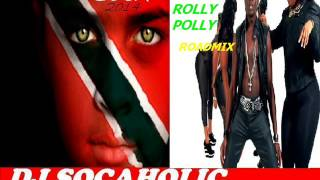 [NEW 2014] MR KILLA - ROLLY POLLY - (ROADMIX) - TRINIDAD SOCA ...