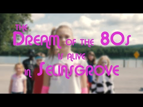 Dream of the 80s is Alive in Selinsgrove by Isabel Lysiak