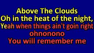 Karaoke Electric Light Orchestra Above The Clouds Karaoke