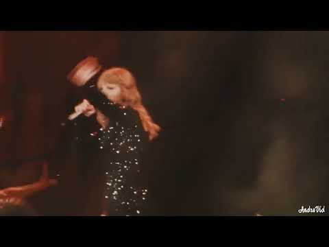 Taylor Swift I Did Something Bad Live HD...
