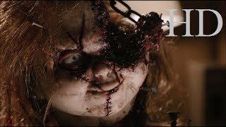 ★ANDY TORTURING CHUCKY [FULL SCENE] - CULT OF CHUCKY©🔪💀 1080p✔💯