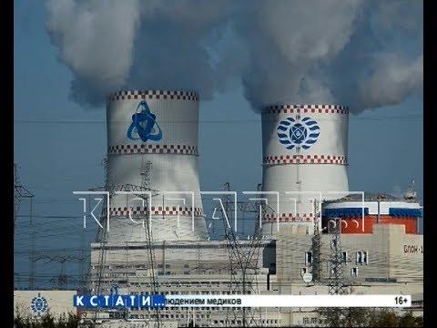 От продукции сделанной в Нижегородской области зависит и экономическая мощь и безопасность страны