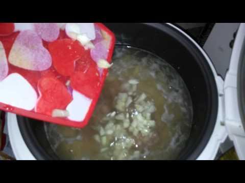 Вкусный чечевичный суп Люблю готовить