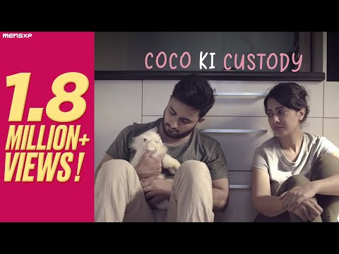 Coco Ki Custody | Short Film of the Day