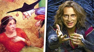 The Messed Up Origins of Rumpelstiltskin | Fables Explained - Jon Solo