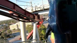 Rolê de montanha russa / Rollercoaster ride!