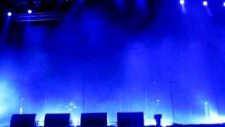 Leftfield - Song of Life (Opening) @ FIB 2010