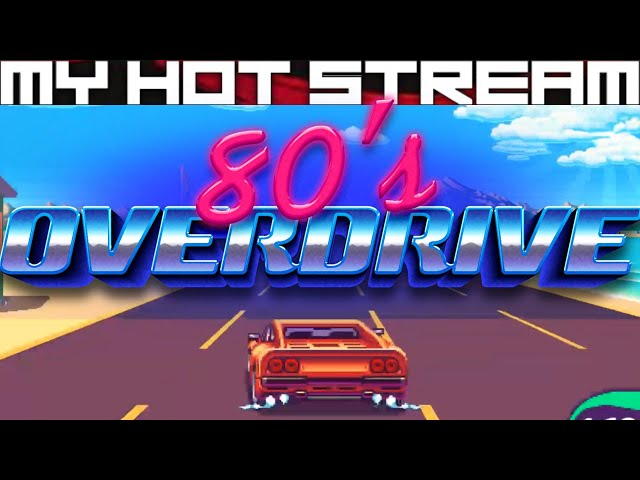 80's Overdrive - First Impressions & Early Game Experience
