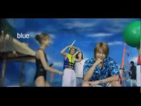 UN (MV) - Wave 파도 ( Kpop idol )