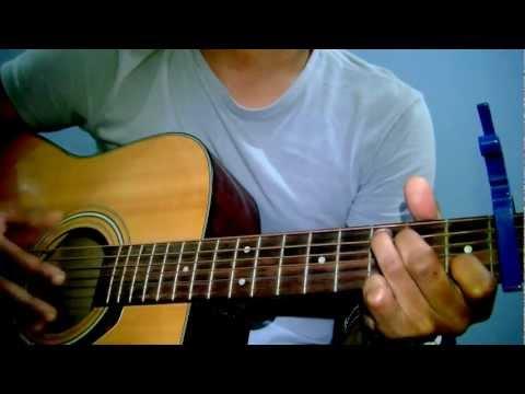 SHILA AMZAH Patah Seribu - TheIcedCapp + easy chords