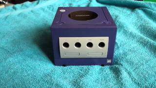 Gamecube repair