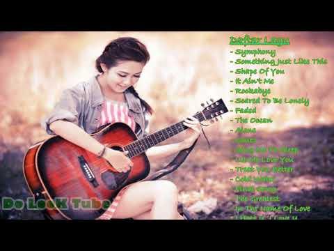Lagu Barat Terbaru Paling TOP Terpopuler 2017 Enak Di Dengar