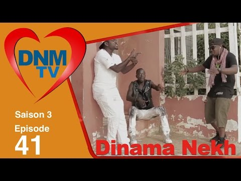 Dinama Nekh saison 3 épisode 41