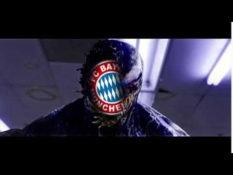 Bayern vs PSG Final Be Like