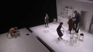 Kafka: Metamorphosis (Royal Opera House)