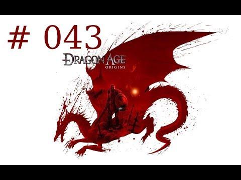 Dragon Age: Origins (Bis zum bitteren Ende) #043 - Wir treffen auf Zevran