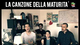 Aula39 - La Canzone della Maturità 📚 (Official Videoclip)
