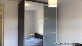 Repeat youtube video IKEA Pax Wardrobe Design with AULI SEKKEN Sliding Doors