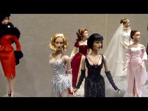 Glamour Tonner Dolls - So Graceful and Stylish Dolls Available at cdolls.co.uk