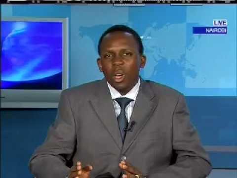 22 October  Kenyan Markets - Reginald Kadzutu - Amana Capital