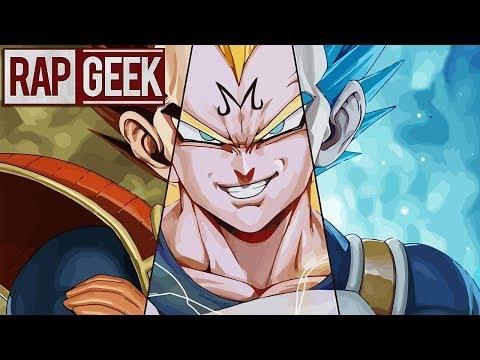 RAP Anime #14 | Rap do Vegeta REMIX (Dragon Ball Z) - Yuri Black | Remake by: Wesley Sodré thumbnail