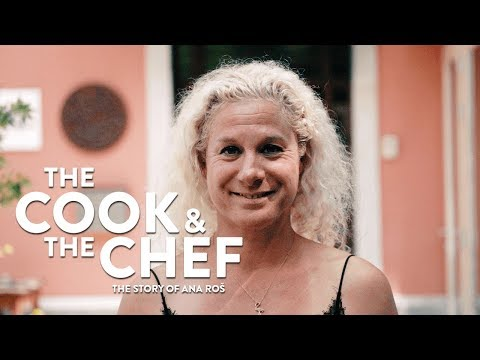 The Cook & The Chef: The Story of Ana Roš