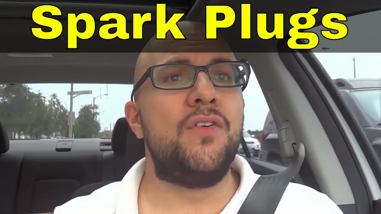 How To Tell When You Need New Spark Plugs Youtube 2009 Lincoln Town Car Wiring Schematic