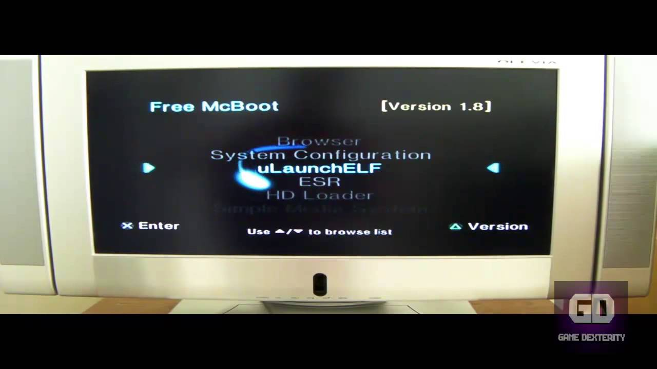 [How To] Dump Your Playstation 2 (Fat/Slim) Bios Tutorial